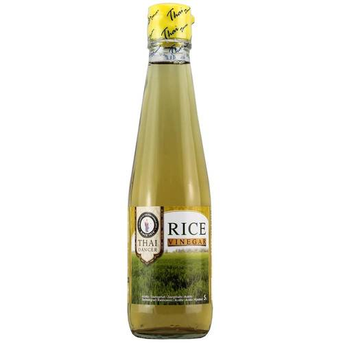 Thai Dancer Rice Vinegar 300 ml - EAN 8852646053009