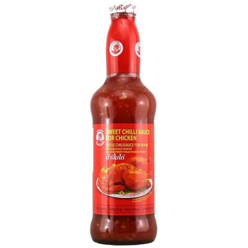 Cock Brand Sweet Chillisauce for Chicken 650 ml - EAN...