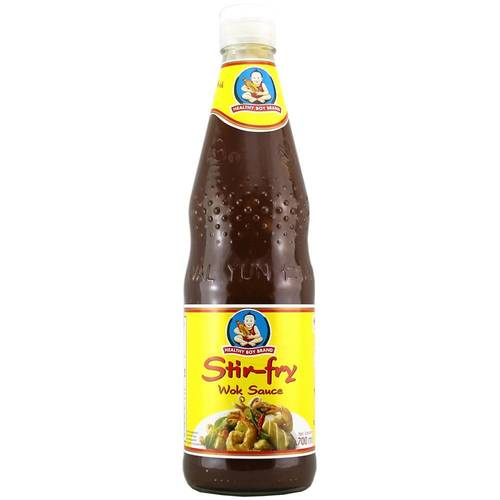 Healthy Boy Stir-fry Wok Sauce 700 ml - EAN 8850206801664
