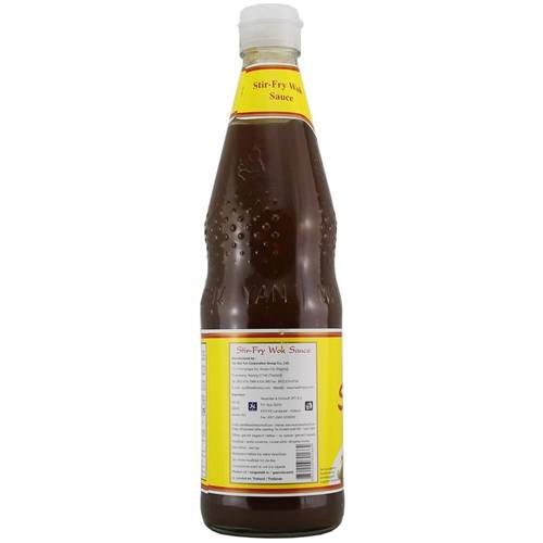 Healthy Boy Stir-fry Wok Sauce 700 ml -3