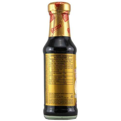 Amoy Premium Oyster Austern Sauce 150 ml -3