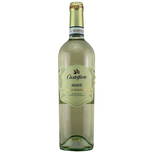Castelforte Soave DOC - Colli Scaligeri 750 ml - EAN...