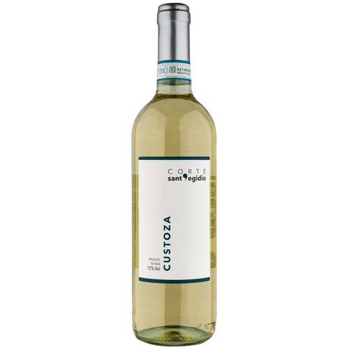 Corte sant\'egidio Custoza DOC 750 ml - EAN 8030128000653